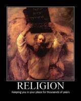 Religion Motivational